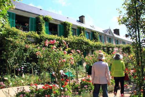 モネの庭1.JPG