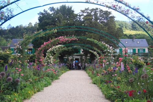 モネの庭3.JPG